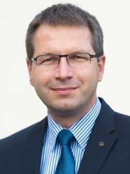 Dr. Thomas Rudlaff