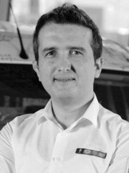 Mustafa Basaran
